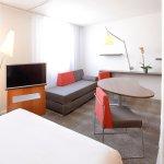 Photo de Novotel Suites Clermont Ferrand Polydome