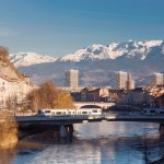Photo de Ibis Grenoble Gare