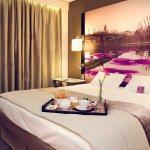 水星圖盧茲威爾遜酒店