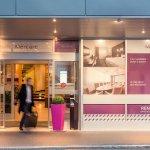 Mercure Rennes Centre Gare Hotel Foto