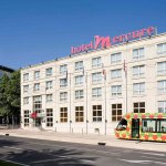 Photo de Hotel Mercure Montpellier Centre Antigone