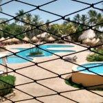 En el Hesperia Playa El Agua, Isla de Margarita.