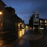 Hotel Neue Post Foto