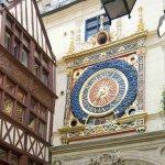 Foto de Mercure Rouen Centre Cathedrale