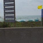 Photo de Wanna-Wanna Beach Bar & Grill