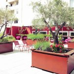 Mercure Marseille Centre Prado Hotel Velodrome