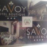 Photo of Hotel Casino Niza