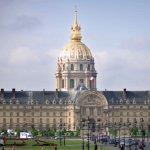 Foto de Mercure Paris Tour Eiffel Pont Mirabeau