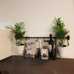 Mini bar items