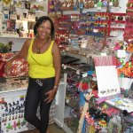 Mercado Modelo e suas variedades artesanais