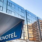Photo de NOVOTEL LA ROCHELLE CENTRE