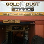 Pizza Plus is now Gold Dust Pizza