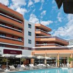 Photo de Mercure Hyeres Centre Hotel