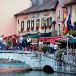 Photo de Mercure Annecy Sud