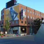 Foto di The Westin Memphis Beale Street