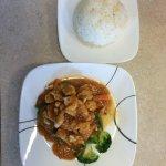 Chicken Pra Ram Long Song