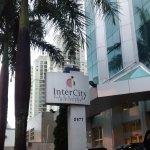Foto de Intercity Ibirapuera