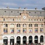 Foto de Ibis Paris Porte d'Orleans