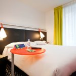 Ibis Styles Paris Republique Foto