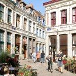 Photo de Mercure Lille Metropole