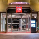 Photo de Ibis Nantes Centre Gare Sud