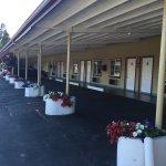 Rodeway Inn Medford Foto