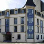 Photo de Mercure Saint Malo Front de Mer