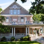 Beautiful bed & breakfast in a beautiful setting