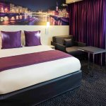 Photo of Mercure Lyon Charpennes Hotel