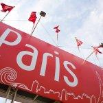 Ibis Paris Levallois Perret Foto