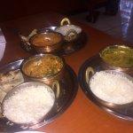 Indiana curry house & Bar