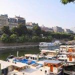 Photo de Adagio Paris Buttes Chaumont
