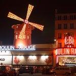 Ibis Styles Paris Pigalle Montmartre Foto