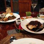 Bayleaf Balinese Restaurant Foto