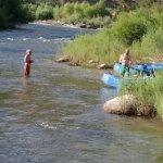 Photo de Good Times Rafting