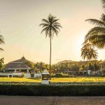 Novotel Chumphon Beach Resort&Golf