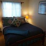 Cottage 3A, bedroom