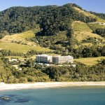Novotel Coffs Harbour Pacific Bay Resort Foto