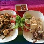 Photo de Poo Nurntong Restaurant