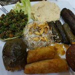 Foto de Zahle Restaurante