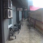 AB Motel Foto