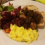 Foto Gastronomia Paragon