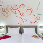Photo de Ibis Styles Madrid Prado