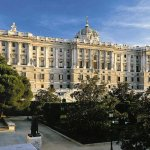 Ibis Madrid Centro Foto