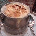 Peter's French Onion Soup