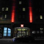 Foto de Ibis London Euston St Pancras