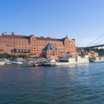 Best Western Plus Hotel Waterfront Goteborg Foto