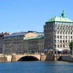 Novotel Goteborg Foto