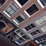 Photo de Hotel IX Amsterdam