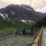 Berghotel Trübsee Foto